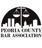 Peoria Bar Association Symbol