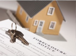 Home Foreclosure Attorney, Peoria