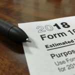 Bankruptcy Filing Peak With Tax Refunds