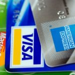 rebuilding credit following bankruptcy