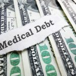 aggressive medical debt collection